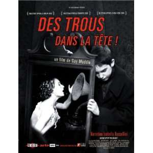 Poster (11 x 17 Inches   28cm x 44cm) (2006) French Style A  (Meryem