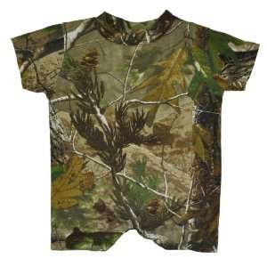 Bell Ranger Lil Joey Boys Realtree All Purpose Green Camo Infant