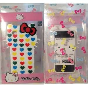 Big Head Hello Kitty Iphone4/4S Case 002