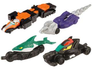 Power Rangers RPM   Valvemax Micro Megazord  The Toy Shop