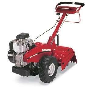 Yard Machines 195cc Rear Tine Tiller 21BA413H700: Patio