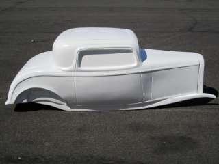 Ford Coupe custom pool table light fiberglass body rat rod street rod