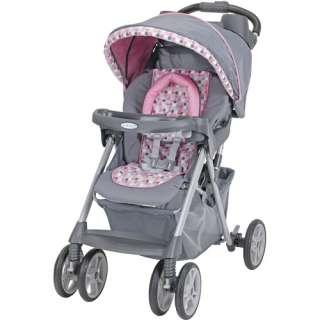 Graco   Alano Baby Stroller, Ally