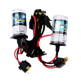 HID Xenon Kit H4L 6000 50W   US$ 64.99