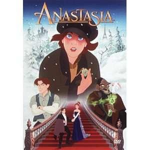 Anastasia: Meg Ryan, John Cusack, Christopher Lloyd