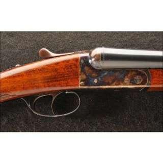 Ugartechea Model 40 12 GA, Mitchell Gun Library, Gun Library  Cabela