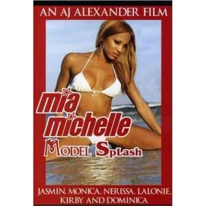 Mia Michelle Model Splash Mia Michelle Movies & V