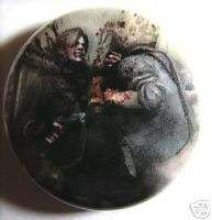 Resident Evil GAME OVER 2 1/4 Pin Back Button