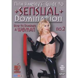Nina Hartley RN Advanced Guide to Sensual Domination Vol 2 2006 REGION
