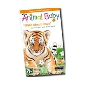 Wild Animal Baby, Wild About Paws Video! Various Movies & TV