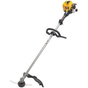 NEW Craftsman Professional 27cc Gas Trimmer Weed Wacker