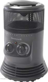 Honeywell HZ 0360 Portable 1500W Electric Tower Space Heater 1500 W