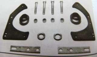 1941 1942 1946 1947 1948 Chevy Car Disc Brake Kit