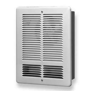 W2415 1500 Watt Electric Fan Forced Wall Heater