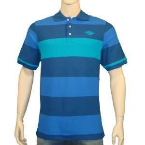 Nike Air Jordan Jumpman Polo Shirt Blue