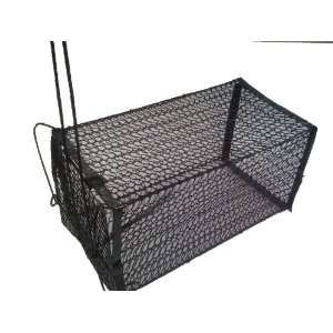New Large Animal Cage Trap to Catch Mice Rat Animals 10.5