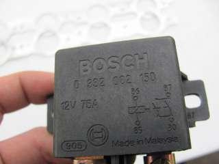 Bosch 0332002150 12V 75A Relay Porsche VW Audi Mercedes Benz
