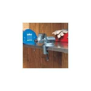 WILTON CBV 65 Bench Vise,Portable,Clamp on,2 1/2 In