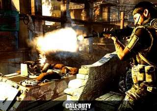 Call of Duty Black Ops PS3 (Sony Playstation 3, 2010) 047875840041