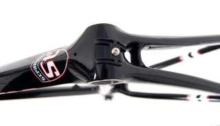 STRADALLI SORRENTO FULL CARBON MESSENGER 1 SPD BIKE MSGR BICYCLE 50cm