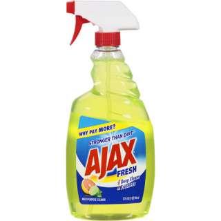 Ajax Fresh Multi Purpose Cleaner, 32 oz Household Essentials