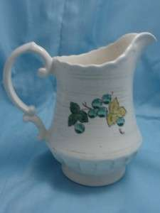 Ware VINEYARD   Metlox Ice Tea Pitcher Discontinued Pattern