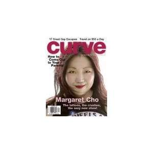 Curve Magazine: Margaret Cho (Oct 2007): Books