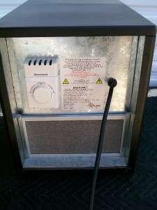 EdenPURE Model 1000 Quartz Infrared Portable Heater EDEN PURE