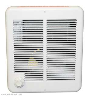 Mark CRA2224T2 Electric Wall Heater With UL Certification
