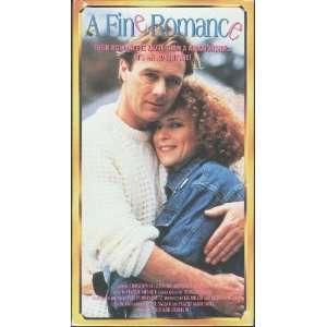 A Fine Romance [VHS]: Margaret Whitton, Ernie Sabella
