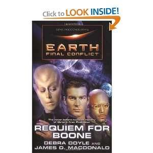 Gene Roddenberrys Earth Final Conflict   Requiem For