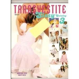 Transvestite Sissy Catalog (2005 #3): Jeri Lee: Books