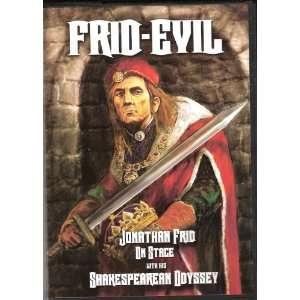 Frid evil Jonathan Frid Barnabas Collins Dark Shadows