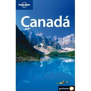 Canada (Country Guide) (Spanish Edition): Karla Zimmerman, James