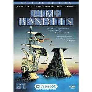 Bandits (Two Disc Special Edition): Terry Gilliam, Katherine Helmond