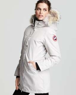 Canada Goose Victoria Parka   Womens