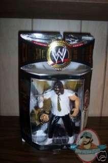 WWE Jakks Pacific Classic Superstars Series 2 Mankind Mick Foley