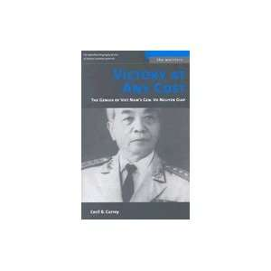 at Any Cost Genius of Vietnams Gen. Vo Nguyen Giap:  Books