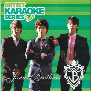 Artist Karaoke Series Jonas Brothers, Walt Disney