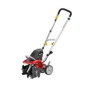 ZR46510 8.5 Amp 10 in Front Tine Electric Tiller: Patio, Lawn & Garden