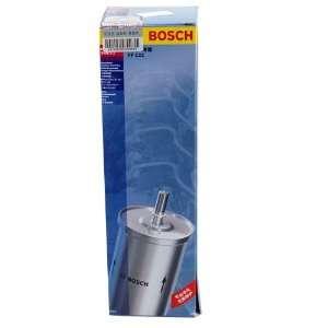 BOSCH KL500 FF 122 Gasoline Fuel Filter Ford Focus