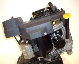Kawasaki Vertical 15 HP V Twin OHV Engine Recoil 1 x 3 5/32 #FH430V