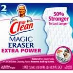 Mr. Clean Extra Power Magic Eraser,