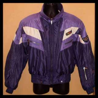 Purple And White Western Pleasure Or Showmanship Jacket