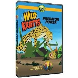 Wild Kratts: Predator Power: .: Movies & TV