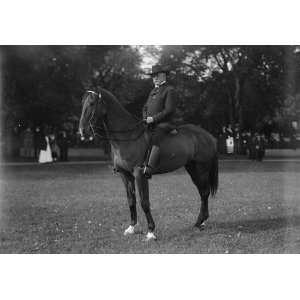 1915 photo MILES, NELSON APPLETON. LT. GEN., U.S.A. G.A.R