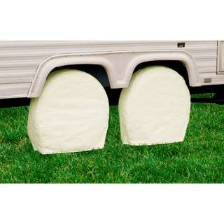 Classic Accessories RV Wheel Covers 29 to 31.75 Wheel Diameter