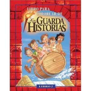 GH Libro para Colorear 2 (9780829722277) Books