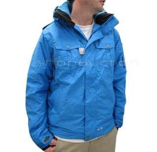 Blue Size XL Mens Waterproof Snow Board Ski Mountain Jacket New