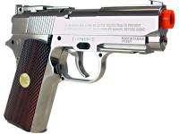 Full metal slide, hammer, trigger, sight airsoft pistol